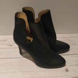 Genuine leather boots by BCBG generation 🍀
